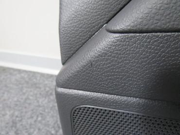 Original Türverkleidung vorne rechts Stoff schwarz VW Scirocco Facelift – Bild 4
