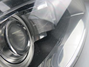 Original Audi Scheinwerfer Xenon rechts incl. Steuergerät A4 8E B7 – Bild 4