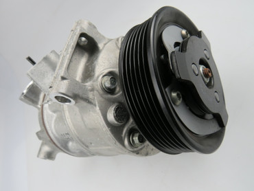 Original VW Klimakompressor Klimaanlage 1.8 2.0 Tsi VW Golf 7 MK7 5G AU – Bild 1
