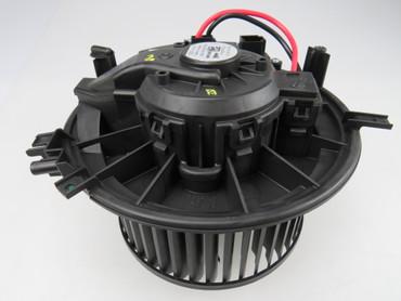 original Gebläsemotor mit Gebläseregler Klimaautomatik VW Golf 7 (5G) Audi A3 8V – Bild 1
