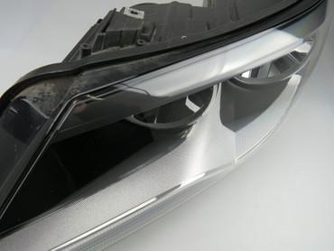 Headlight Headlamp left side Halogen VW Tiguan 5N GP 2012-15 US-Model – Bild 2