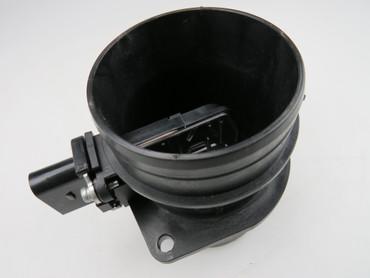 Original Luftmengenmesser Luftmassenmesser 2.0 TSI VW CCT LMM Golf GTI – Bild 3
