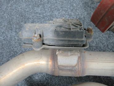 5QF253211F original Abgasanlage Endschalldämpfer 1,4 TSI CZEA VW Tiguan II AD1 – Bild 3