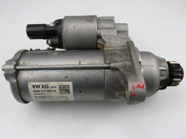 0AM911023R Anlasser Starter 1,5kw 1,4 TSi Start Stop DSG VW Golf 7 VII Passat 3G – Bild 2