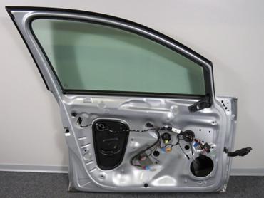 5G4971120LR Tür vorne links Türblech LA7W Silber VW Golf 7 VII Variant 4-Türer – Bild 7