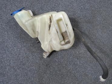 4B0955453C Wischwasserbehälter Wasser Waschwasser Behälter Audi A6 4B C5 Allroad – Bild 1