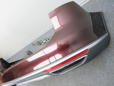 3G9807417C Original Stoßstange Stoßfänger hinten VW Passat 3G B8 Alltrack LD3Y – Bild 3