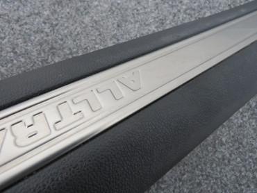 3G0853372N Original Einstiegsleisten rechts links Alltrack Paar VW Passat 3G B8 – Bild 3