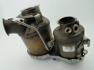 04L131670LX Original Partikelfilter 2,0 TDi Dieselpartikelfilter VW Passat 3G B8 – Bild 1