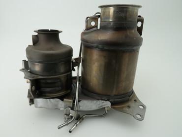 04L131670LX Original Partikelfilter 2,0 TDi Dieselpartikelfilter VW Passat 3G B8 – Bild 7