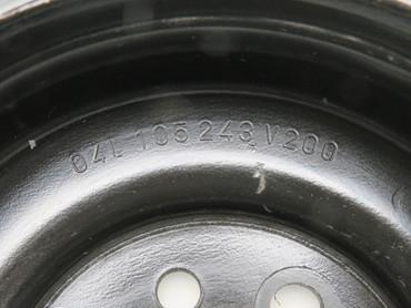 04L105243 Original Schwingungsdämpfer Diesel 1,6 2,0 TDi VW Passat 3G B8 3C B6 – Bild 3