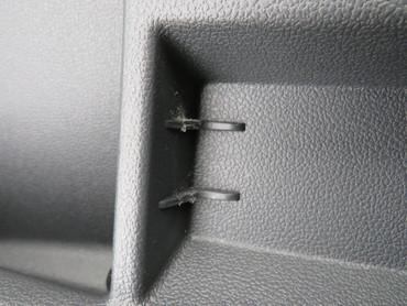 2G6867601 Original Verkleidung Heckklappe Abdeckung schwarz VW Polo VI AW – Bild 4