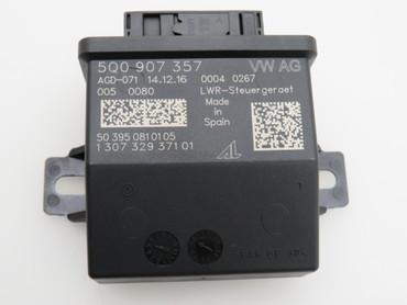 Steuergerät Leuchtweitenregulierung LED 5Q0907357 VW Touran 5T Tiguan 5NA (AD) – Bild 1