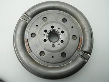 04L141015E Original Kupplung Schwungrad und Ausrücklager 2,0 TDi VW Touran II 5T – Bild 6