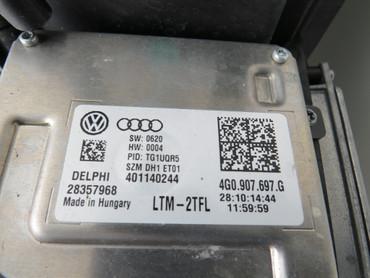 6C1941774A Original Voll LED Scheinwerfer rechts VW Polo 6C GTI – Bild 7