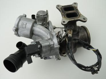 06K145701T Original Turbolader 1,8 TSi DAJA DAJB VW Polo 6C GTI Golf 7 VII Kombi – Bild 8