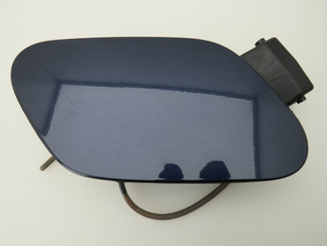 5G0809857 Original VW Tankklappe mit Tankdeckel LH5X Night blue Golf 7 VII – Bild 1