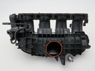 Saugrohr Ansaugkrümmer VW Audi Seat Skoda 1.8  2.0 TFSI 06L133201N Golf 7 GTI – Bild 1