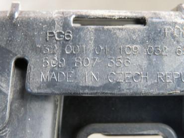 5G9807393G Original Befestigungssatz Stoßfänger hinten VW Golf 7 Variant Kombi – Bild 7