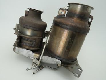 04L131670BX Original Dieselpartikelfilter Nox Filter 1,6 TDi VW Golf 7 VII – Bild 3