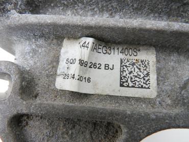 5Q0199262BJ Original Motorlager Halter 1,6 2,0 TDi VW Golf 7 VII Touran II 5T – Bild 2