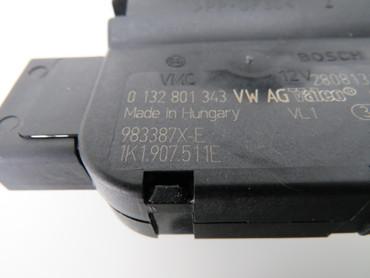 Stellmotore Heizungsregulierung Klimaautomatik Klimatronic VW Scirocco 138 – Bild 6