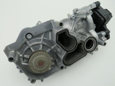 05E121111G Original Wasserpumpe mit Flansch Kühlmittelpumpe VW Golf 7 VII 5G – Bild 2