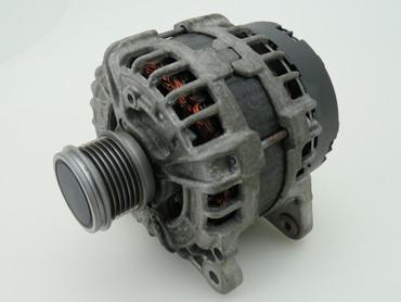 04L903023J Original VAG Lichtmaschine 180A 2.0 TDI VW Arteon Passat 3G B8 Golf 7 – Bild 1