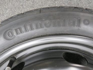 "Original Notrad Ersatzrad Reserverad 18"" Zoll VW Arteon Passat 3G B8 Golf 7 VII – Bild 3"