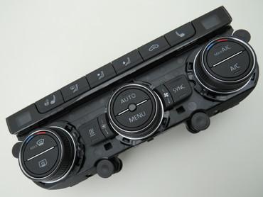 5NB907044J Original Klimabedienteil Sitzheizung Standheizung VW Tiguan II AD1 – Bild 1