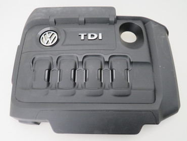 03N103925A Original Motorabdeckung 2,0 TDi CUAA VW Arteon Tiguan II 5NA AD1 – Bild 1