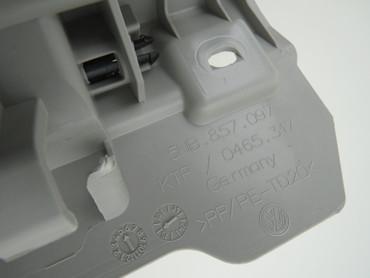 5NB857101A Original Handschuhfach Stormgrey grau Ablagefach VW Tiguan II AD1 5NA – Bild 6