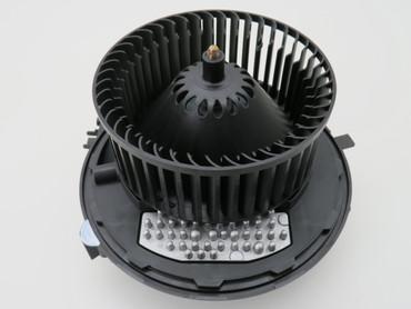 5Q1819021C Original Gebläsemotor Gebläse Klimaautomatik VW Tiguan II AD1 – Bild 2
