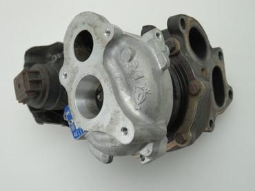 03N145401G Orig Turbo Abgasturbolader 2,0 TDi CUAA VW Tiguan II AD1 Passat 3G B8 – Bild 2