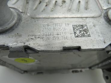 03N129711C Orig Ansaugbrücke Saugrohr 2,0 TDi CUAA VW Tiguan II AD1 Passat 3G B8 – Bild 6