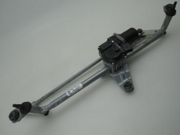 5NB955023 Wischergestänge mit Motor vorne Top Lock VW Tiguan II 5NA (AD1) – Bild 2
