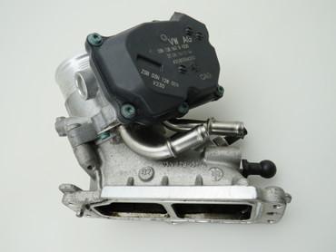 03N128063B Original Drosselklappe 2,0 TDi CUAA VW Tiguan II AD1 5NA Passat 3G B8 – Bild 2