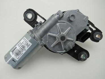 G0955711A Original Heckwischermotor VW Passat 3G B8 Golf 7 VII Touran 5T ab2015 – Bild 1