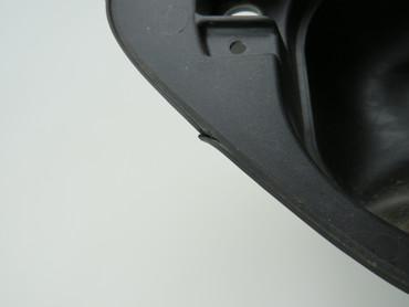 5G0809857 Tankdeckel Tankklappe deep black LC9X Benzin VW Golf 7 VII Gti R – Bild 3