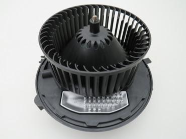 5Q1819021B 5Q0907521E Gebläsemotor Gebläse Lüftermotor VW Golf 7 VII AU (5G) – Bild 2