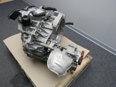 "Original DSG Getriebe Allrad QSP PUR VW Golf 7 VII ""R"" 292PS CYFB 0D9300012L – Bild 2"