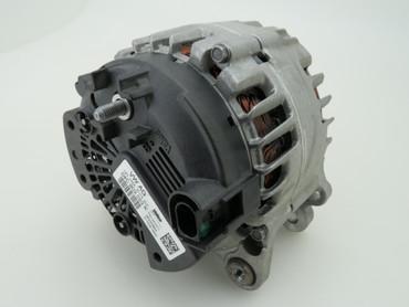 Lichtmaschine Generator Audi Seat Skoda VW 140 AMP Original 04C903023K – Bild 2