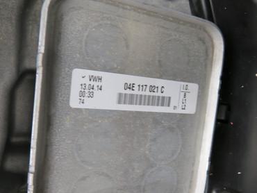 Motor 1,4 Tsi CJZ erst 48km Laufleistung Engine Skoda Fabia 3 VW Polo 6C – Bild 8