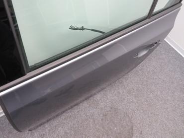 5K6833055K Original Tür hinten links Fahrer grau Scheibe VW Golf 6 VI 4-Türer – Bild 2