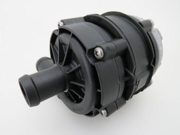 04L965567 Wasserpumpe 1,4 TSI GTE Hybrid VW Golf 7 VII VW Passat B8 3G original – Bild 2