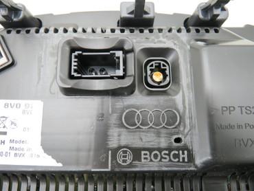 Original Active Info Virtual Cockpit Tacho Kombiinstrument Bastler Audi A3 8V – Bild 8