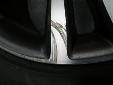 5N0601025G Original Komplettrad Savannah 255/55 R19 VW Tiguan 5N Pirelli schwarz – Bild 3