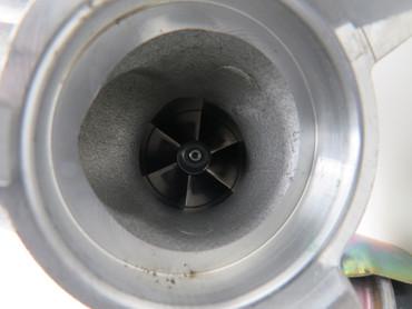 04L253010T Original Turbolader 2.0 TDi DFGA VW Tiguan II AD1 5NA Passat 3G B8 – Bild 3