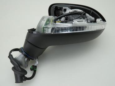 3G1857501FB Original Außenspiegel Rückspiegel links Fahrer VW Passat 3G B8 – Bild 1