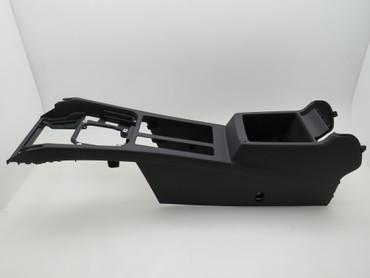 3G2863241C Original Mittelkonsole schwarz Rechtslenker VW Passat 3G B8 RHD – Bild 1